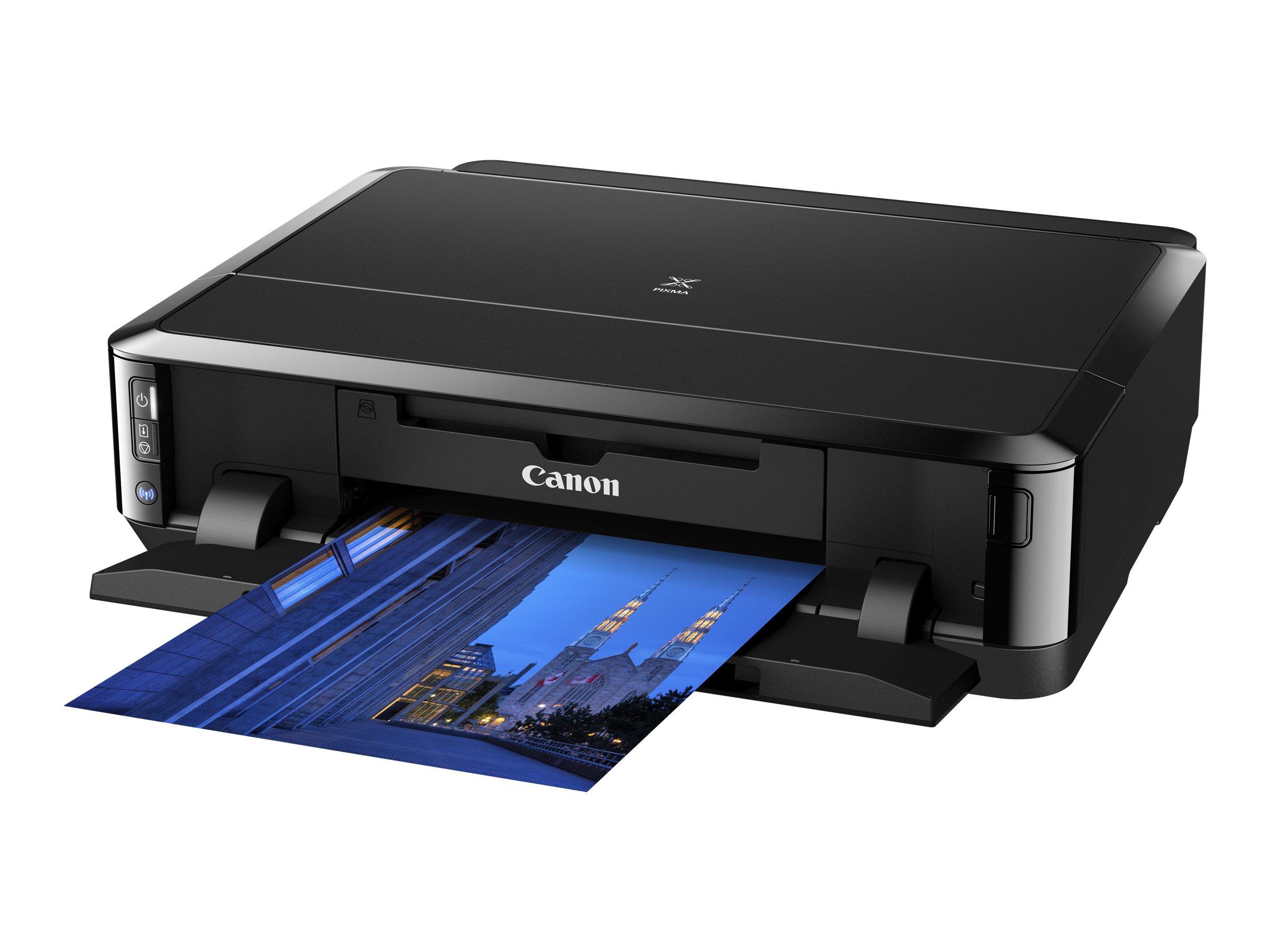 Canon PIXMA iP7250 - Drucker - Farbe - Duplex - Tintenstrahl - A4/Legal