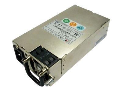 QNAP - Redundante Stromversorgung (Plug-In-Modul) - Wechselstrom 100-240 V - 300 Watt - 2U - für QNAP TS-809U-RP, TS-859U-RP, TS