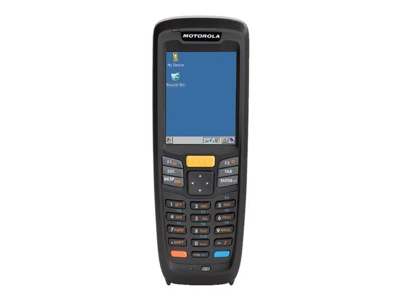 Zebra MC2180 - Datenerfassungsterminal - Win CE 6.0 Pro - 7.1 cm (2.8