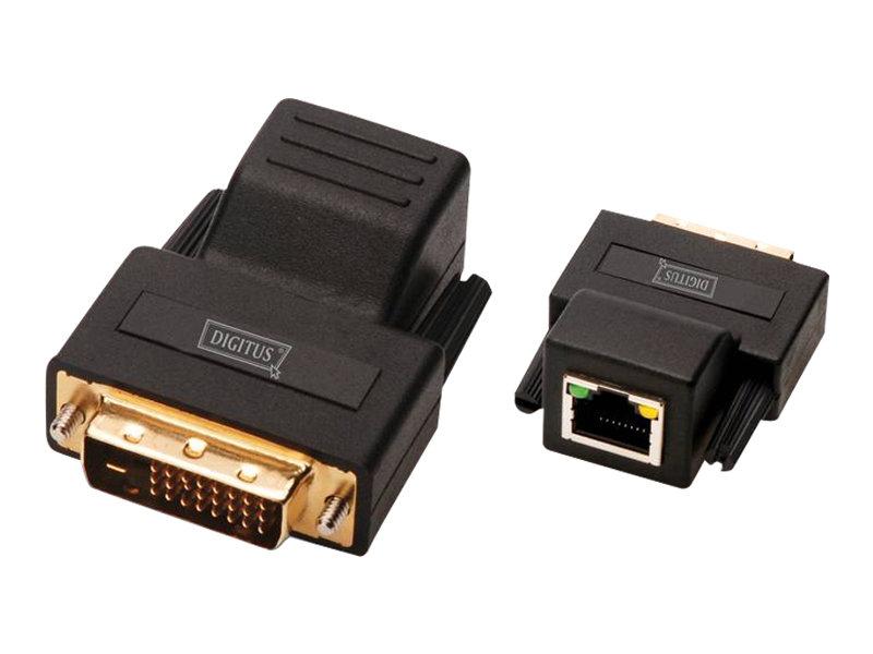 DIGITUS DS-54101 - Video Extender - bis zu 70 m