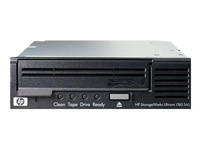 HPE LTO-4 Ultrium 1760 - Bandlaufwerk - LTO Ultrium (800 GB / 1.6 TB) - Ultrium 4 - SAS - intern