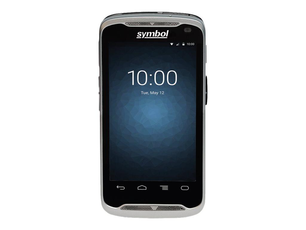 Zebra TC55 - Standard Edition - Datenerfassungsterminal - Android 4.1.2 (Jelly Bean) - 8 GB - 10.9 cm (4.3