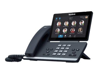 Yealink Skype for Business HD IP Phone T58A - VoIP-Telefon mit Rufnummernanzeige - DECT - SIP, SIP v2