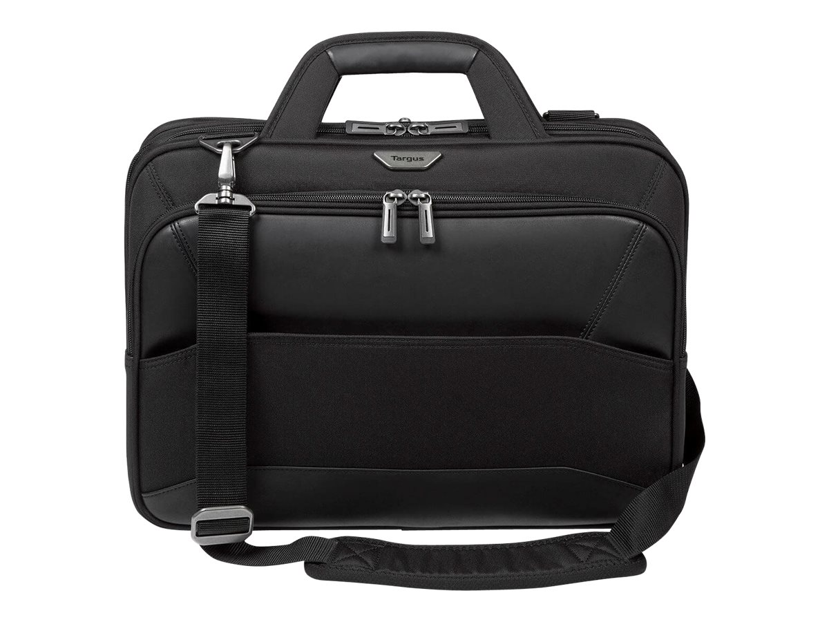 Targus Mobile VIP Large Topload - Notebook-Tasche - 39.6 cm - 12