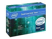 Intel Xeon 5160 - 3 GHz - 2 Kerne - 4 MB Cache-Speicher - LGA771 Socket - Box