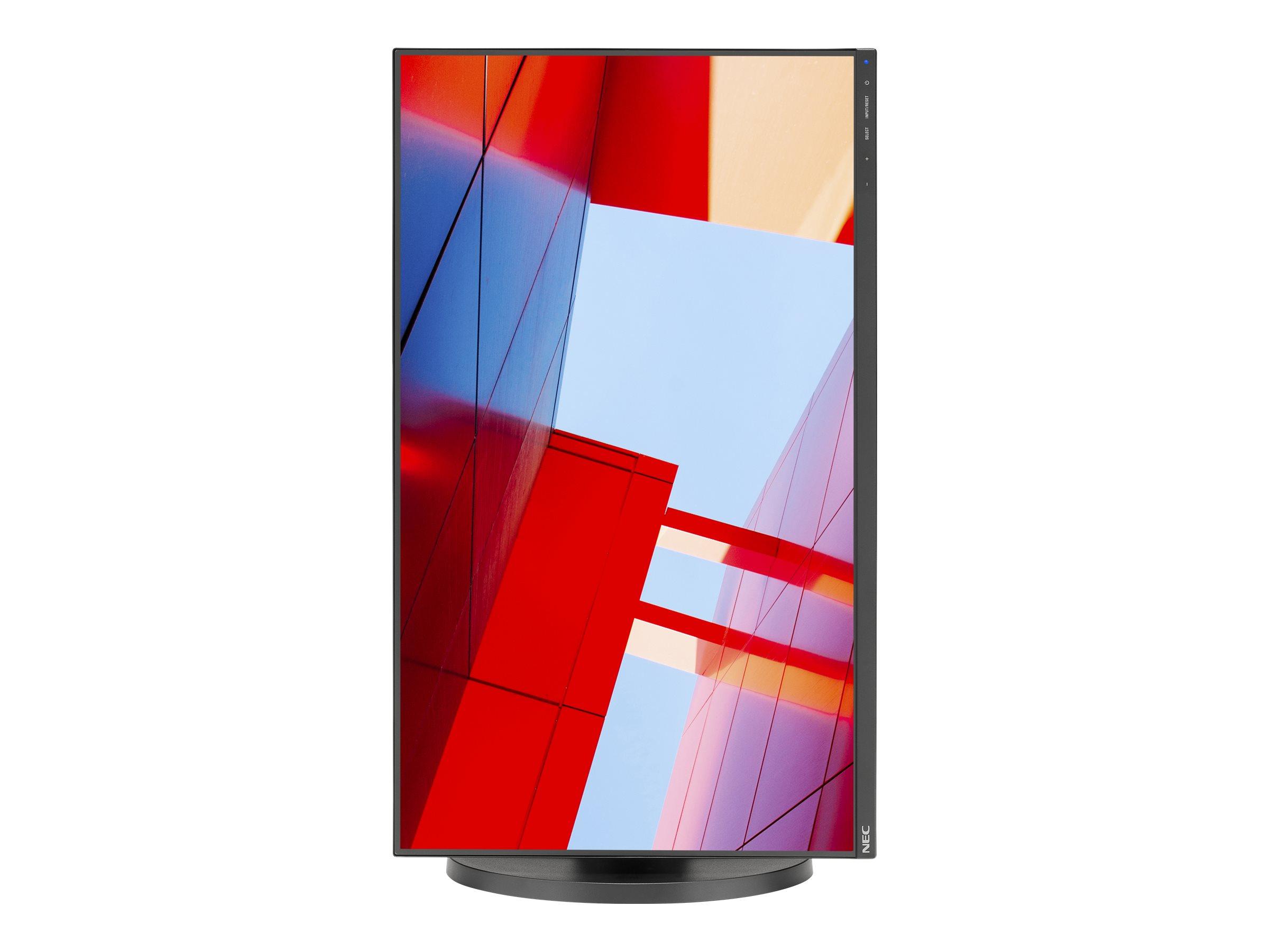 NEC MultiSync E271N - Commercial - LED-Monitor - 68.6 cm (27