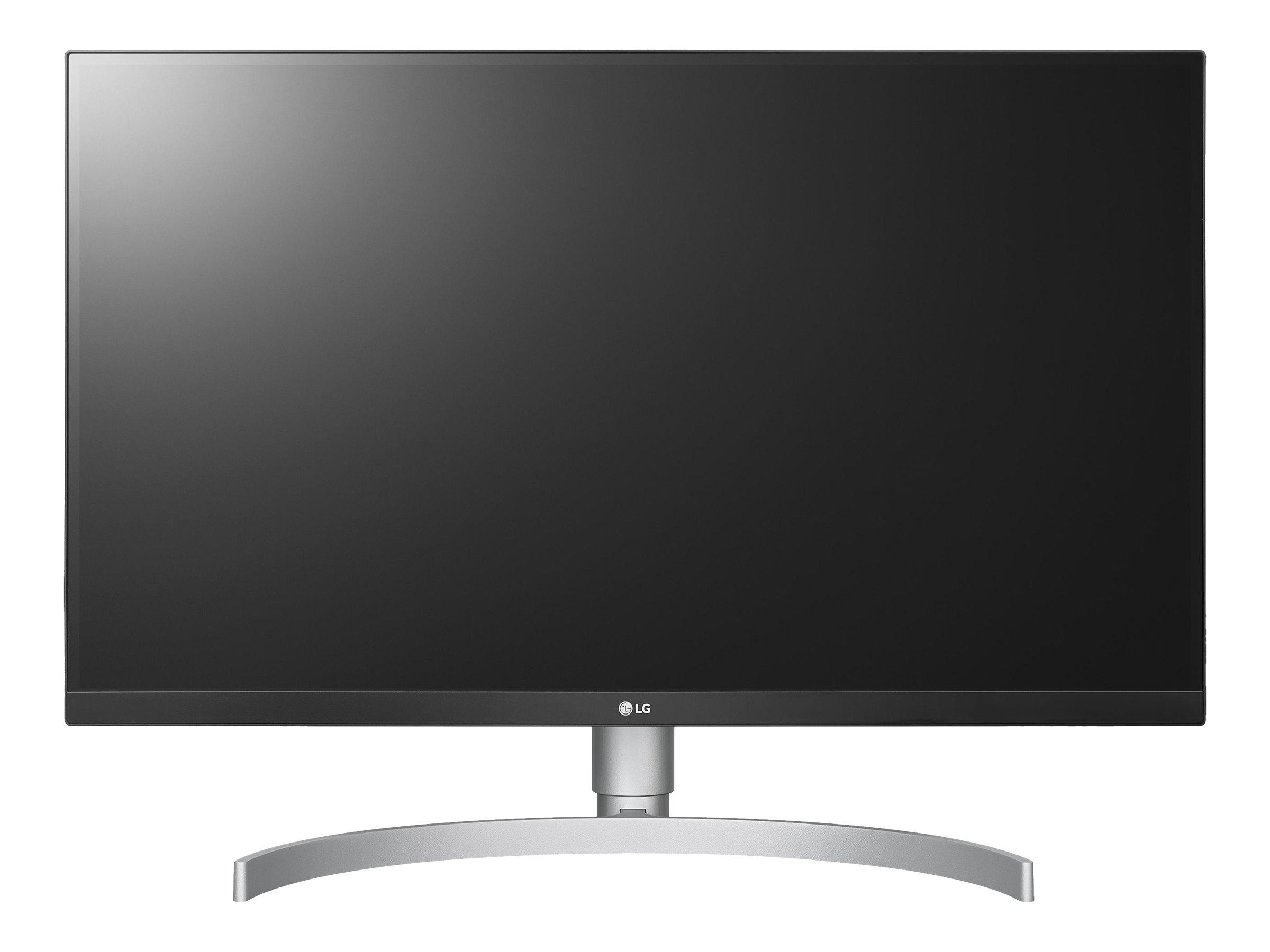 LG 27UK850-W - LED-Monitor - 68.58 cm (27