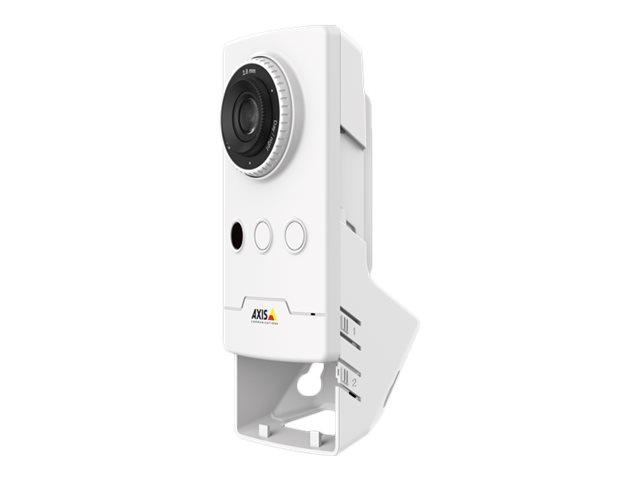 AXIS M1045-LW - Netzwerk-Überwachungskamera - Farbe (Tag&Nacht) - 1920 x 1080 - 1080p - M12-Anschluss