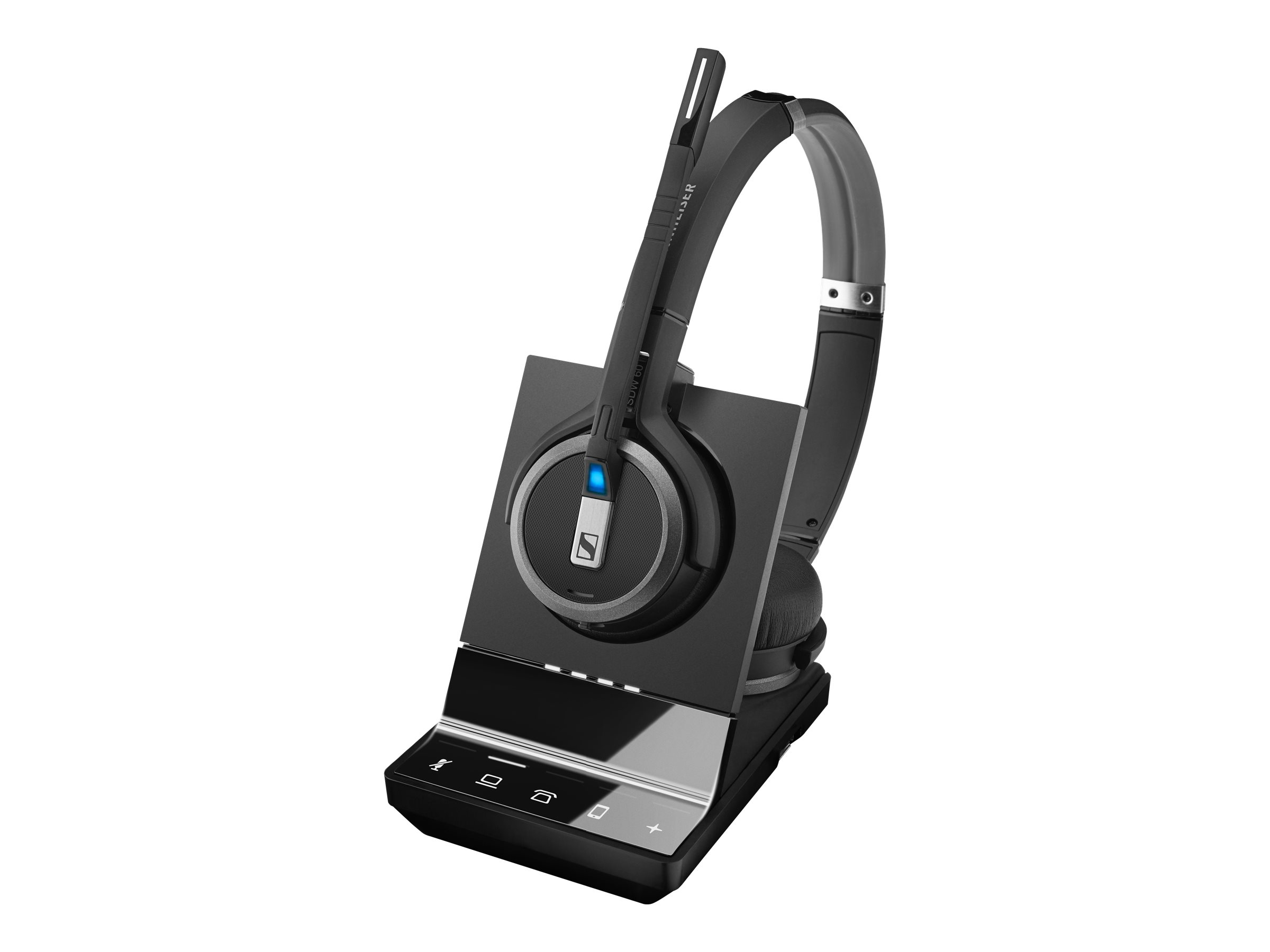 Sennheiser SDW 5065 - Headset-System - On-Ear - DECT - kabellos