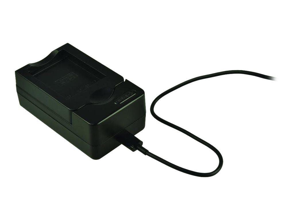 Duracell - USB-Batterieladegerät - für Canon Battery Pack NB-4L