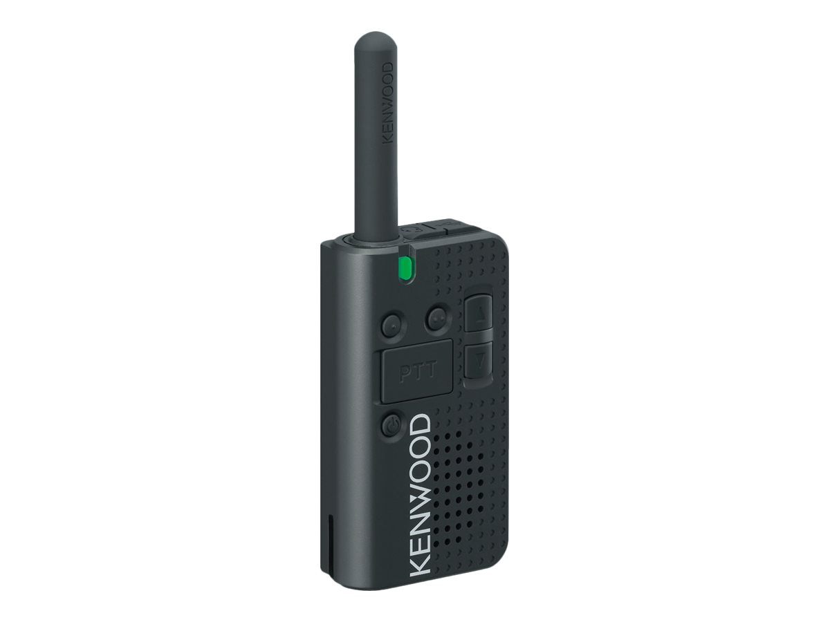 Kenwood Protalk LT PKT-23E - Zwei-Wege Funkgerät - PMR - 446 MHz - 8 Kanäle