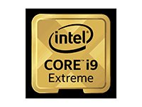 Intel Core i9 Extreme Edition 7980XE X-series - 2.6 GHz - 18 Kerne - 36 Threads - 24.75 MB Cache-Speicher - LGA2066 Socket