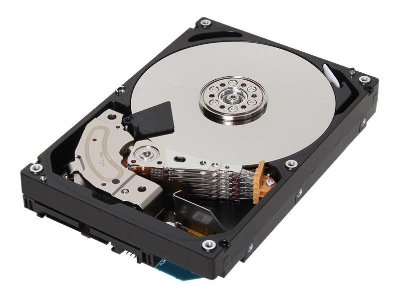 Toshiba MG04ACA200E - Festplatte - 2 TB - intern - 3.5
