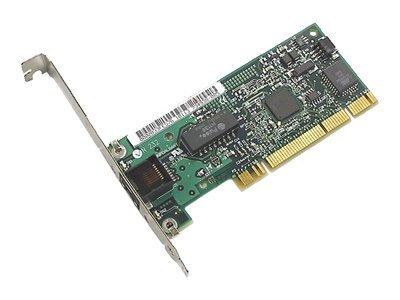 HP - Netzwerkadapter - PCI - 10/100 Ethernet