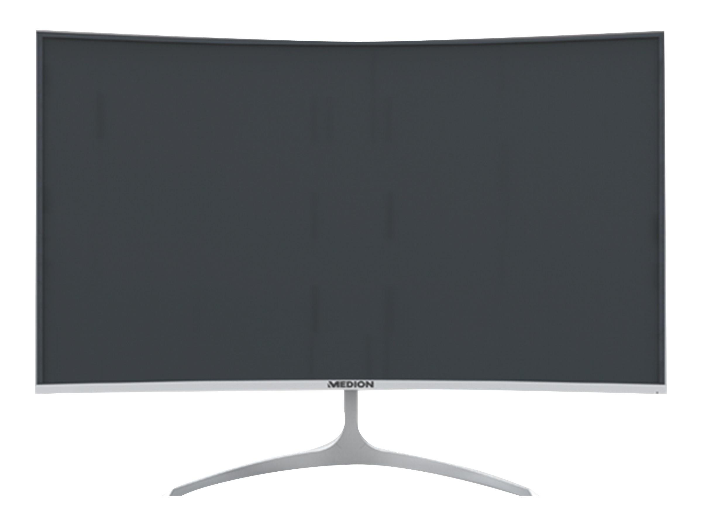 Medion Akoya X58455 - LED-Monitor - gebogen - 80.1 cm (31.5