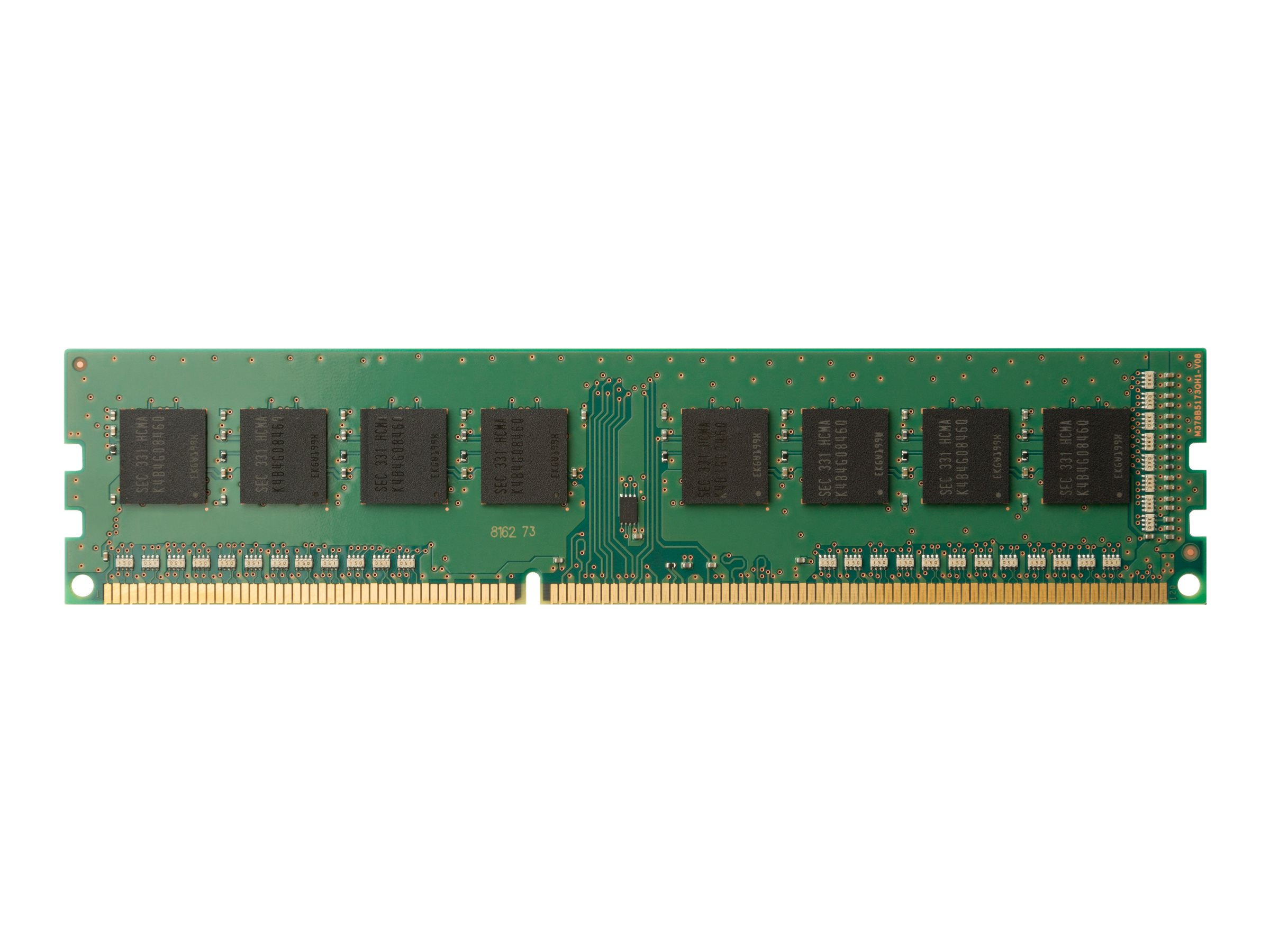 HP - DDR4 - 16 GB - DIMM 288-PIN - 2133 MHz / PC4-17000 - CL15