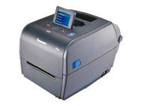 Intermec PC43d - Etikettendrucker - Thermodirekt - Rolle (11,8 cm) - 300 dpi - bis zu 152.4 mm/Sek.
