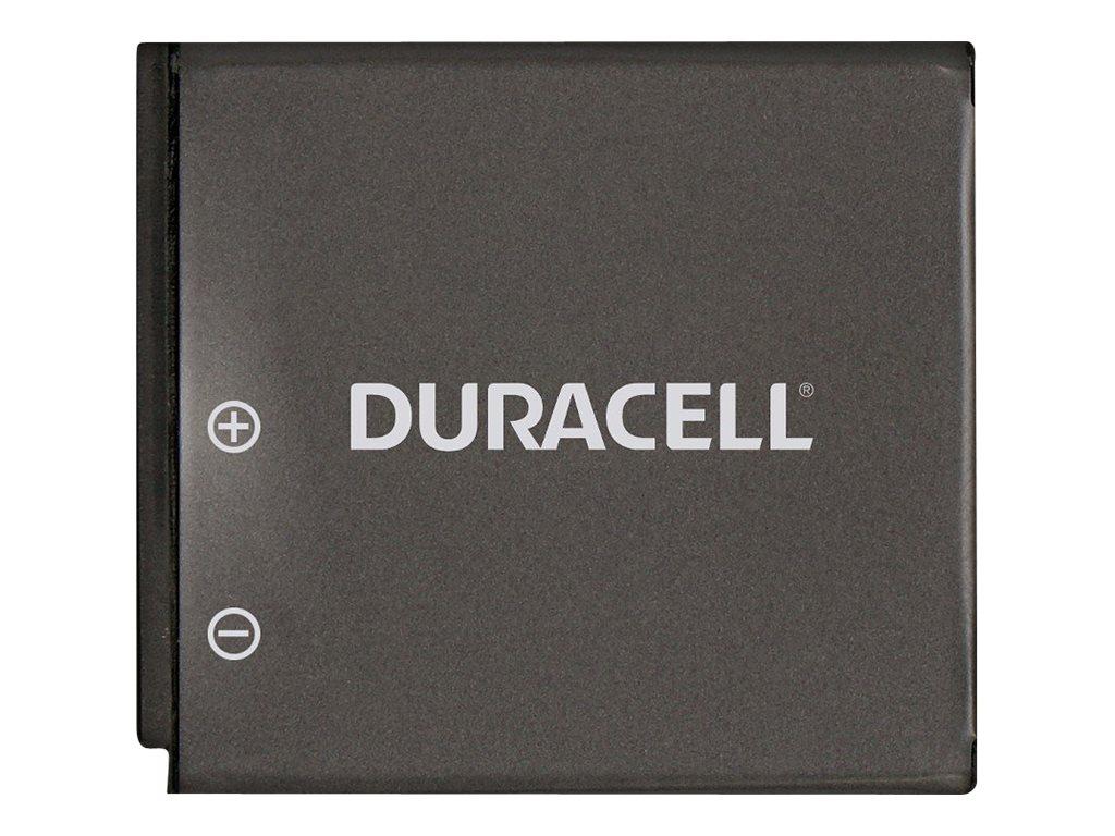 Duracell - Kamerabatterie - Li-Ion - 0.72 Ah - für Kodak EASYSHARE M1063, M1073, M320, M340, M753, M763, M853, M863, M893, V570,