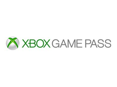Microsoft Xbox Game Pass - Xbox One Gift Card (6 Monate) - Download - ESD