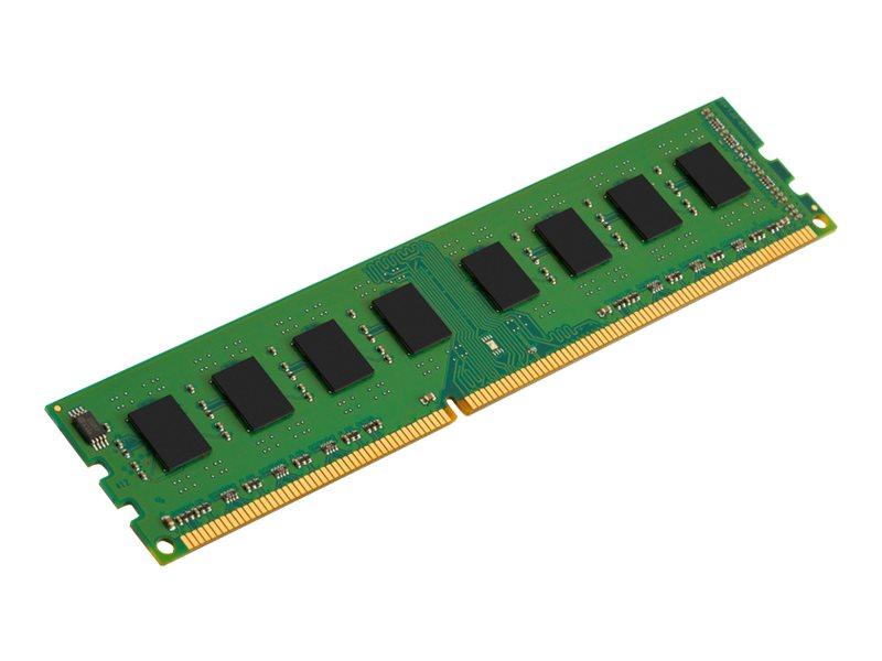 Kingston - DDR3 - 8 GB - DIMM 240-PIN - 1333 MHz / PC3-10600 - CL9