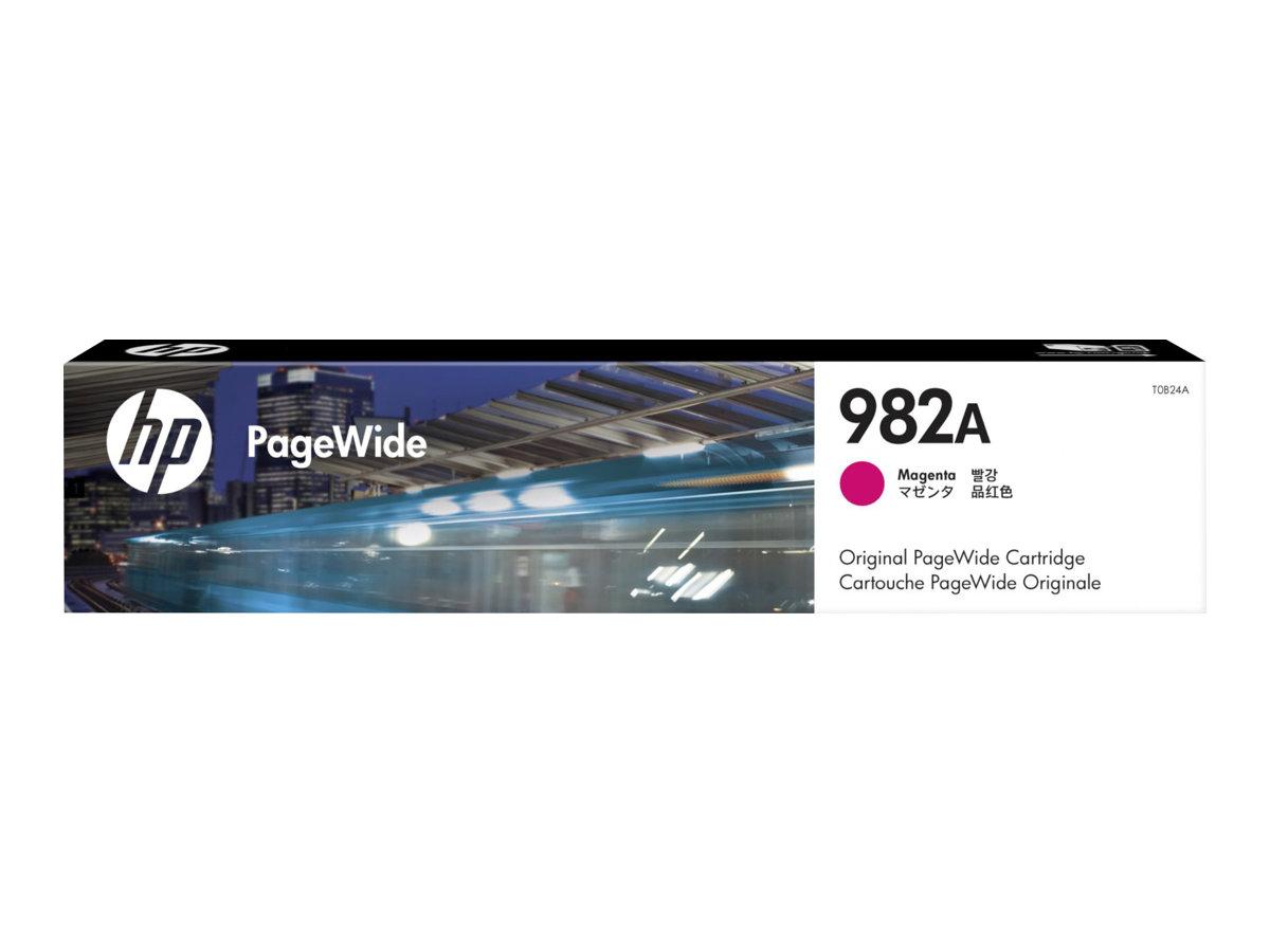 HP 982A - 69 ml - Magenta - Original - PageWide - Tintenpatrone