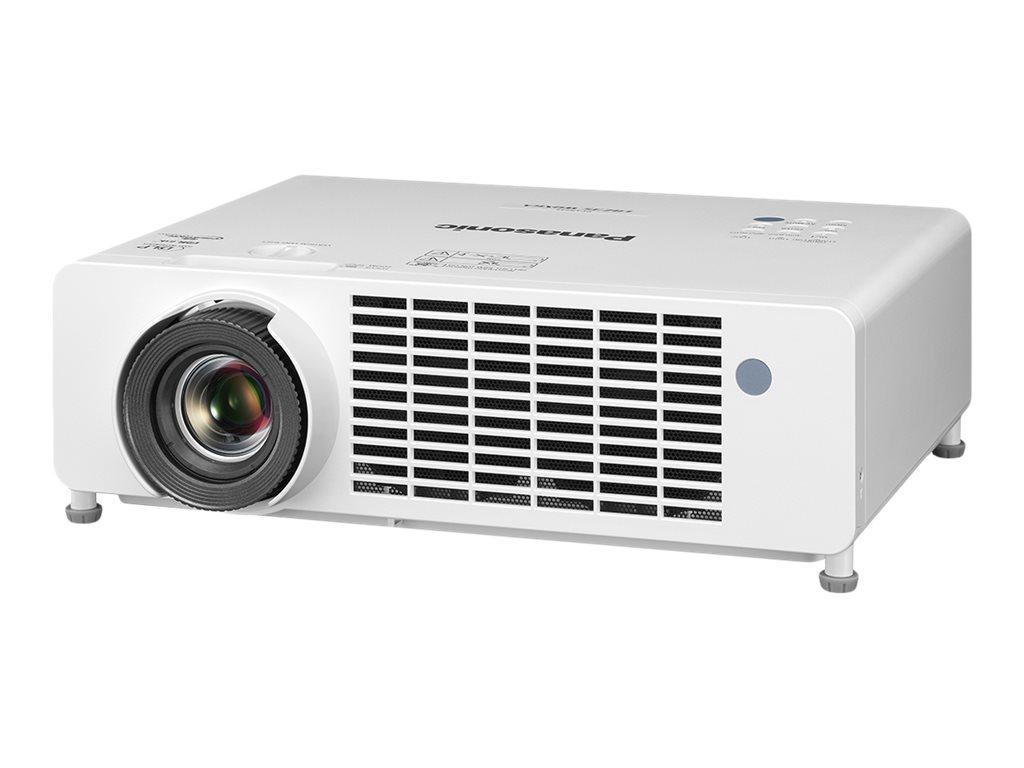 Panasonic PT-LRZ35 - DLP-Projektor - RGB LED - 3500 lm - WUXGA (1920 x 1200) - 16:10