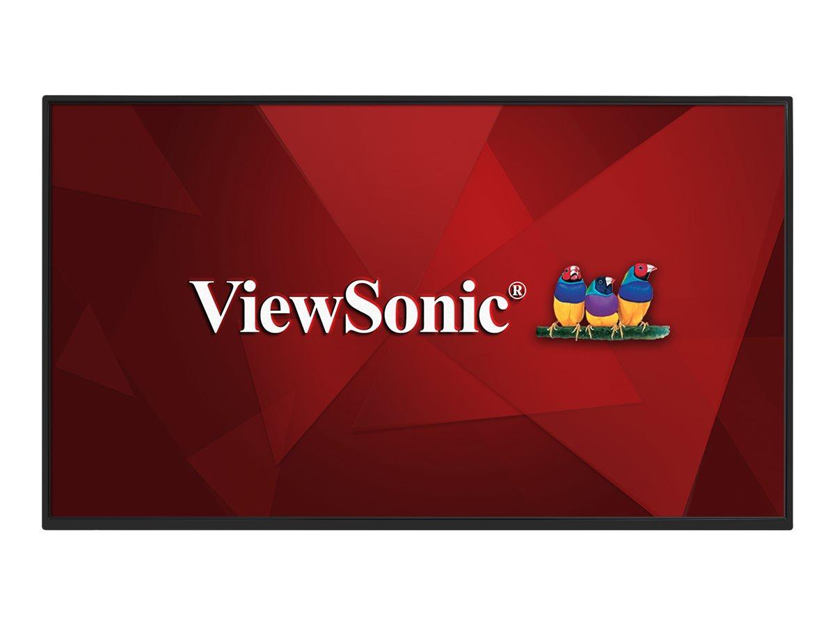 ViewSonic CDM4300R - 109.2 cm (43