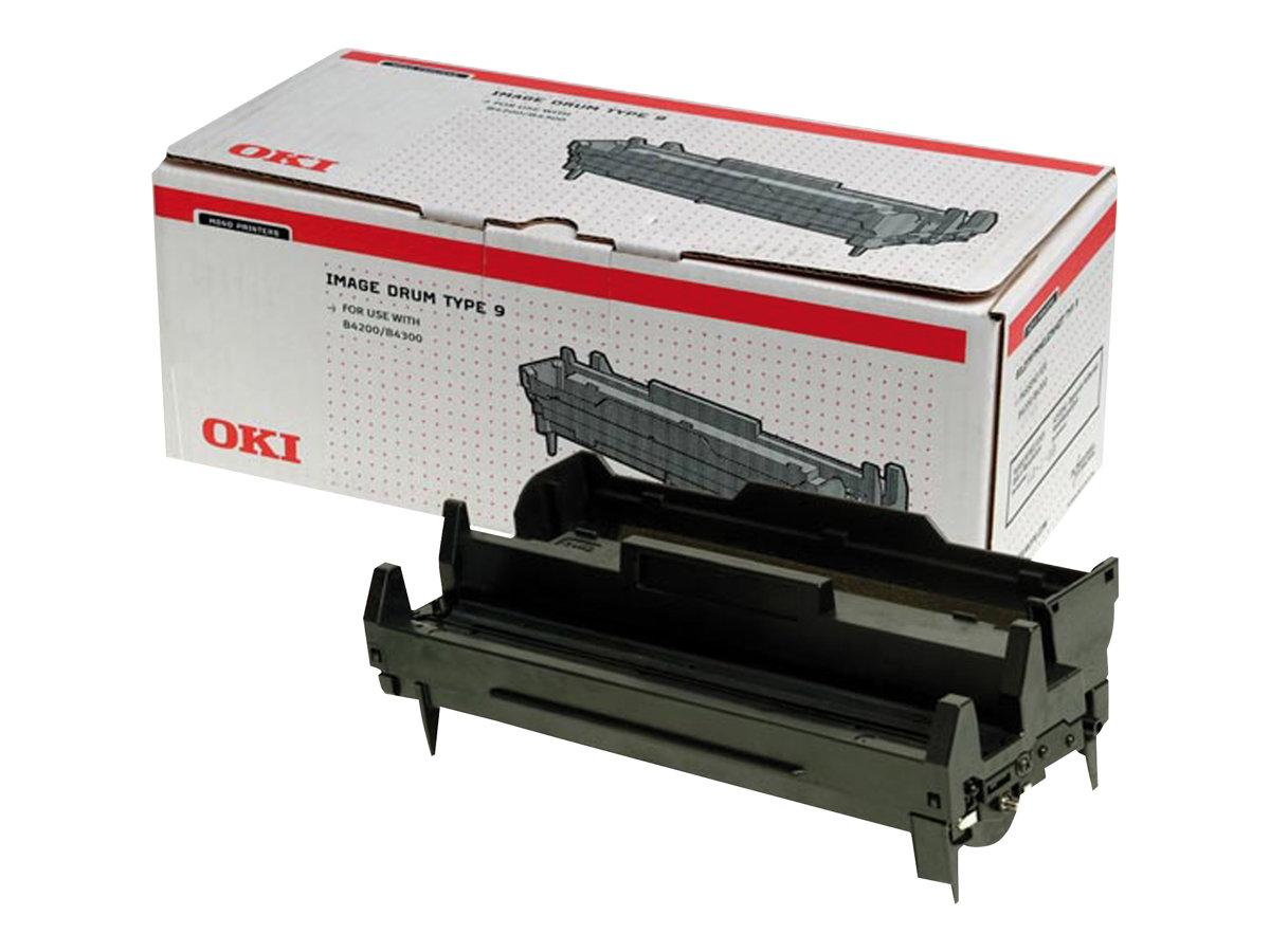 OKI - Trommel-Kit - für B4100, 4200, 4250, 4250n, 4300, 4300n, 4300nPS, 4350, 4350N, 4350nPS, 4350PS