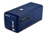 Plustek OpticFilm 8100 - Filmscanner (35 mm) - 35 mm-Film - 7200 dpi x 7200 dpi - USB 2.0