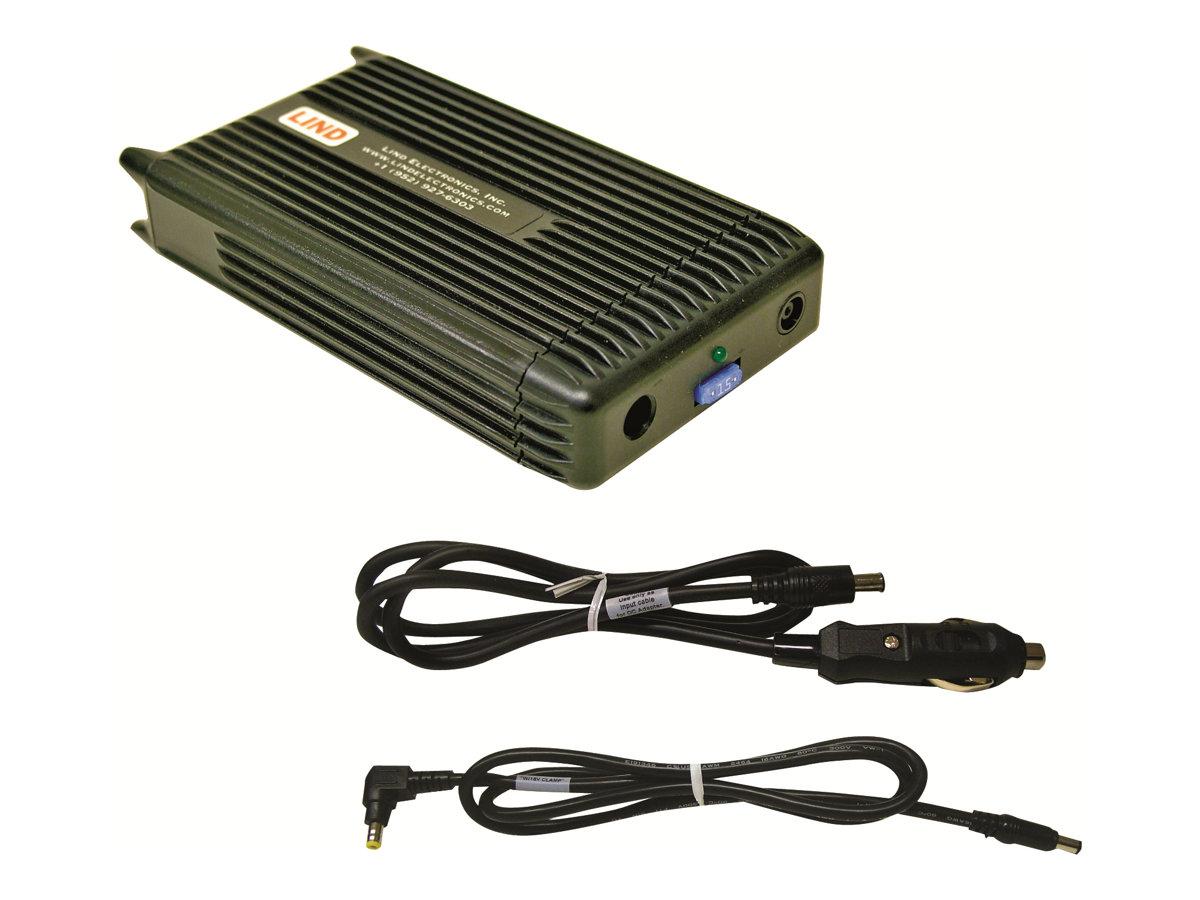 Panasonic - Auto-Netzteil - 12 - 24 V - 120 Watt - für Toughbook 55, CF-74