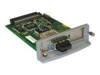 SEH PS1126 - Druckserver - EIO - 1000Base-SX