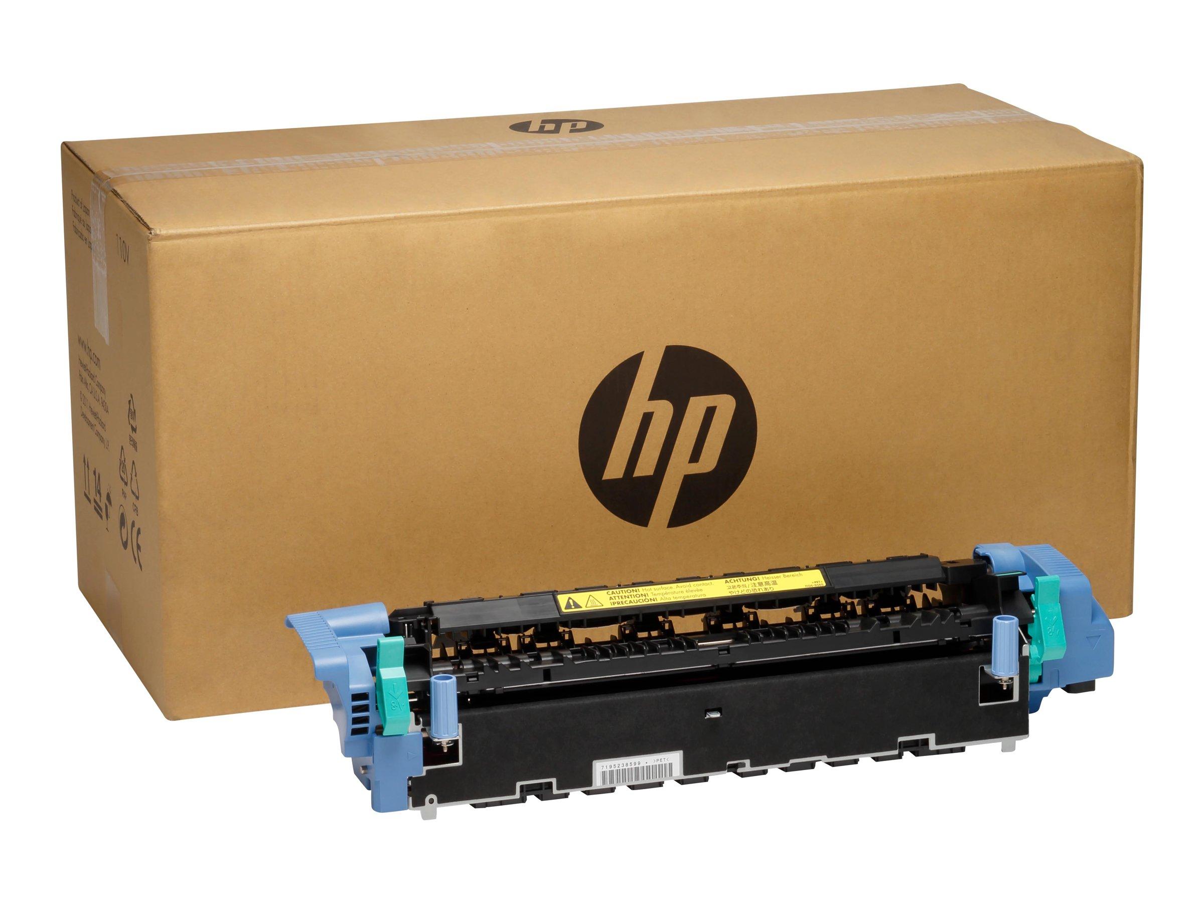 HP - (220 V) - Kit für Fixiereinheit - für Color LaserJet 5550, 5550dn, 5550dtn, 5550hdn, 5550n