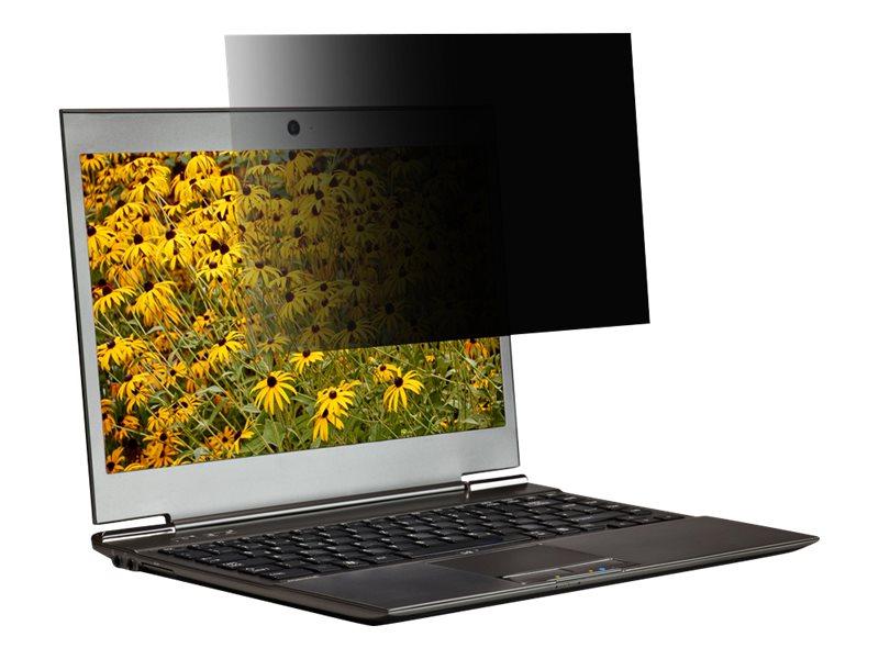 Origin Storage Security Filter - Blickschutzfilter für Notebook - 4-Wege - Plug-in - 33,8 cm Breitbild (13,3 Zoll Breitbild) - f