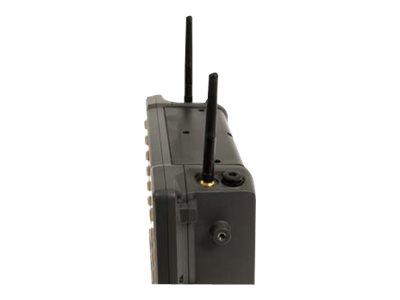 Motorola AN2030 - Antenne - Wi-Fi - 2 dBi (für 2,4 GHz), 3,7 dBi (für 5 GHz)