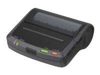 Seiko Instruments DPU S445 - Etikettendrucker - Thermozeile - Rolle (11,2 cm) - bis zu 90 mm/Sek. - USB, IrDA, RS232C