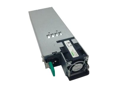 Intel Common Redundant Power Supply - Stromversorgung redundant / Hot-Plug (Plug-In-Modul) - 80 PLUS Platinum - 1100 Watt - für