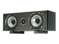 B-TECH BT 15 - Wandhalterung für Lautsprecher - Metall - Schwarz