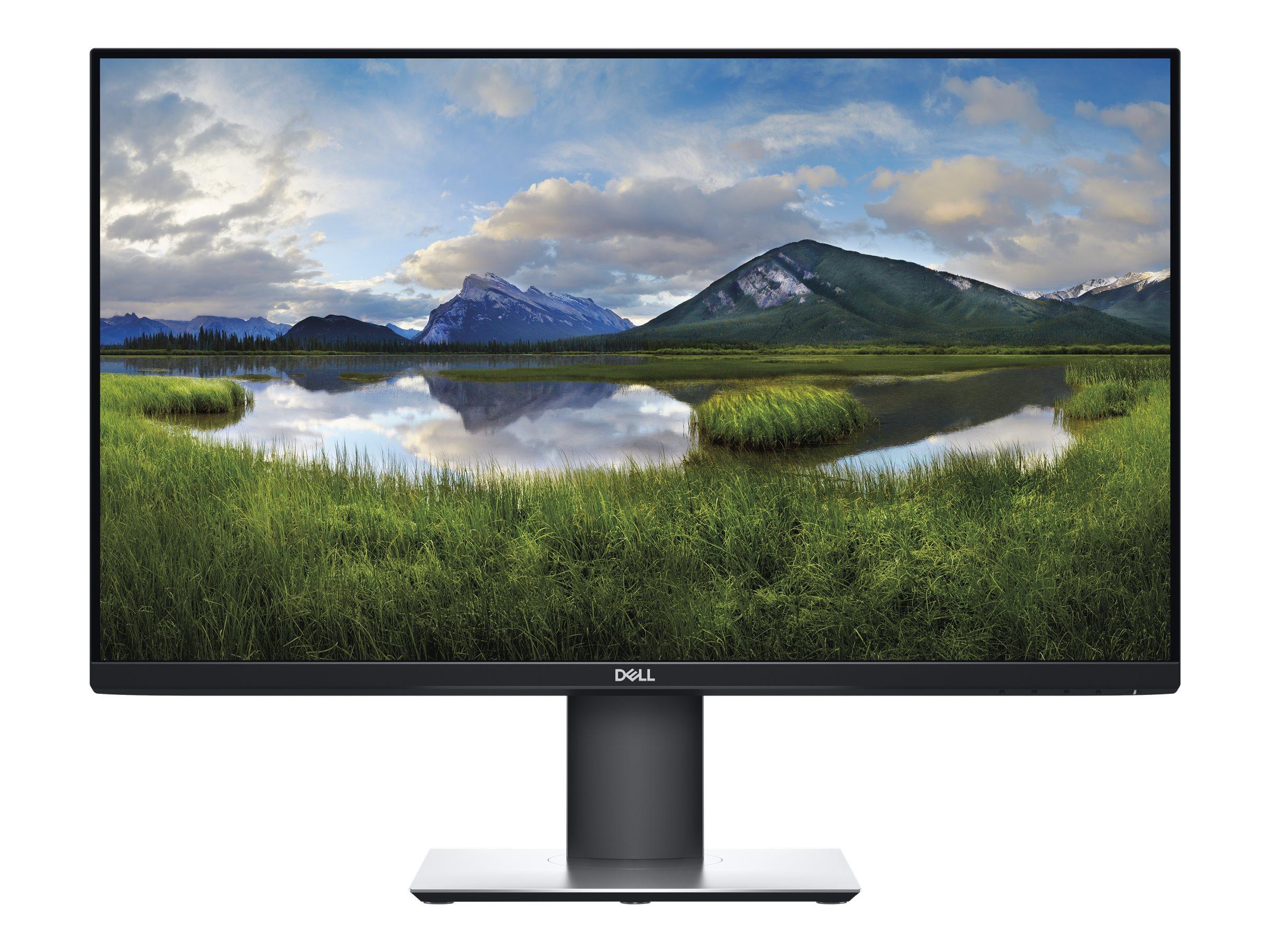 Dell P2719HC - LED-Monitor - 68.59 cm (27
