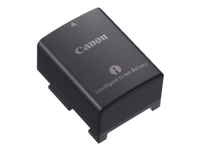 Canon BP-808 - Camcorder-Batterie - Li-Ion - 890 mAh - für iVIS HF G10, HF S10, HF S11, HF11; LEGRIA HF M307, HF S30; VIXIA HF G
