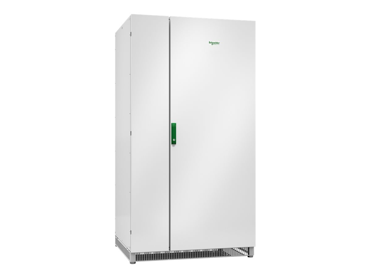 Schneider Electric Easy UPS 3M Classic Battery Cabinet with batteries, IEC - Config C - Batteriegehäuse