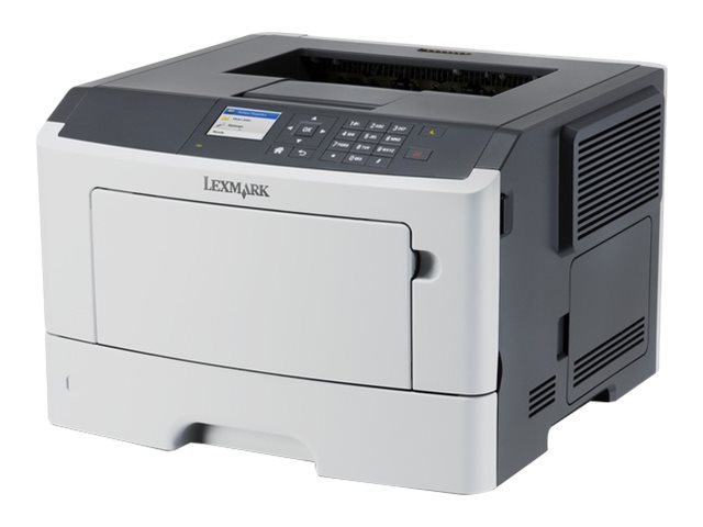 Lexmark MS415dn - Drucker - monochrom - Duplex - Laser - A4/Legal