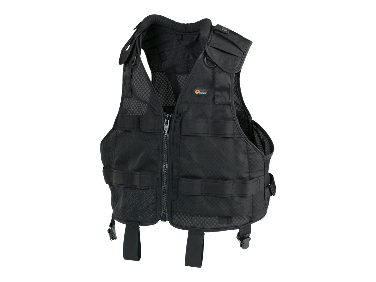 Lowepro Street and Field Technical Vest (S/M) - Weste