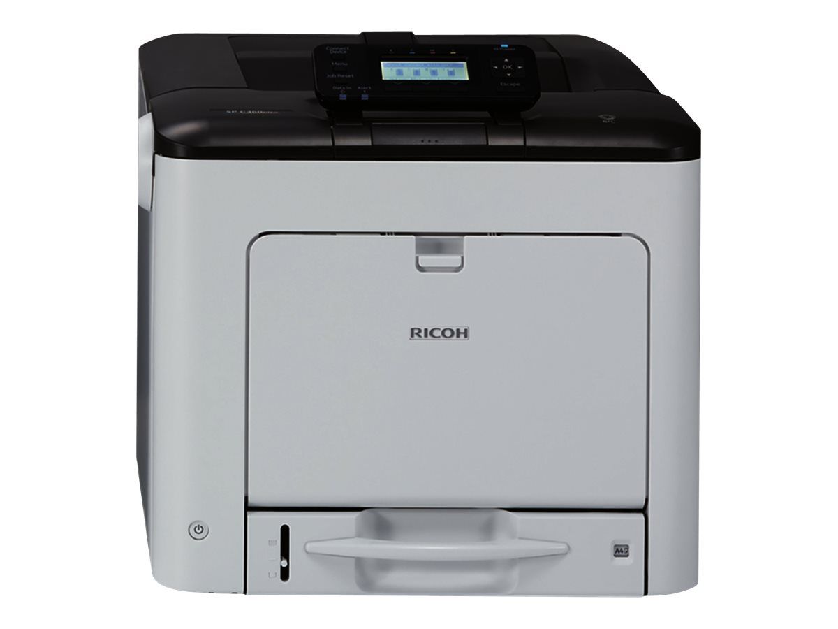 Ricoh SP C360DNw - Drucker - Farbe - Duplex - LED - A4