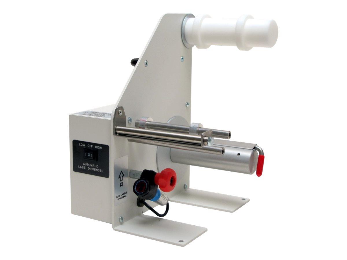 LABELMATE LD-100-RS - Etikettiersystem - AC 220-230 V - 1 Rolle - mit LMX445 Etiketten-Zähler