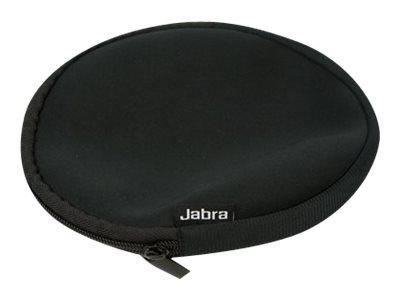 Jabra - Tragetasche für Headset - Neopren (Packung mit 10)