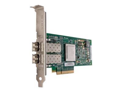 QLogic 2692 - Hostbus-Adapter - 16Gb Fibre Channel x 2 - für EMC PowerEdge R440, R540, R640, R740, R7415, R940, T640; PowerEdge