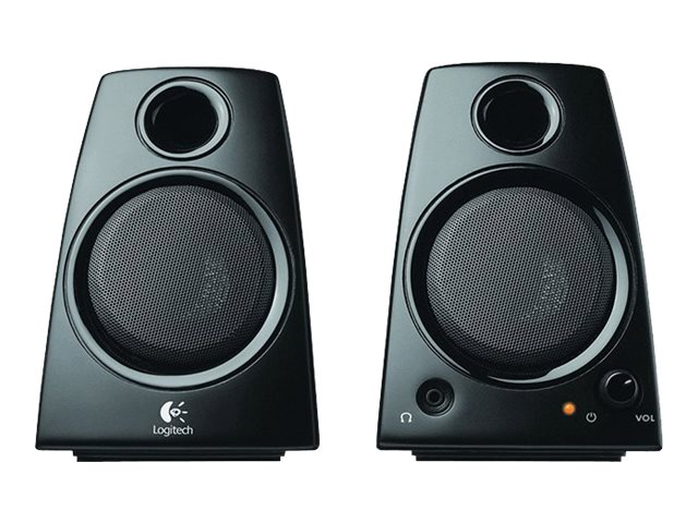 Logitech Z-130 - Lautsprecher - für PC - 5 Watt