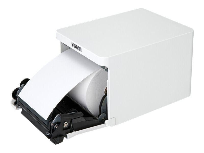 Citizen CT-S751 - Belegdrucker - Thermopapier - 8 cm Rolle - 203 dpi - bis zu 350 mm/Sek.