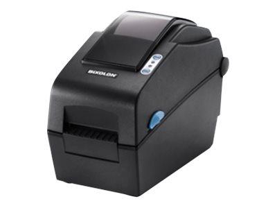 BIXOLON SLP-DX223 - Etikettendrucker - Thermodirekt - 6 cm Rolle - 300 dpi - bis zu 100 mm/Sek.