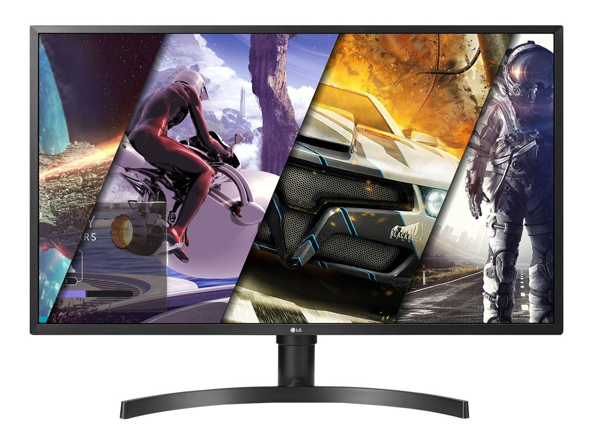 LG 32UK550 - LED-Monitor - 81.3 cm (32